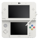 Nintendo Unveils the 'New 3DS' with More Power and a Second Analog Stick