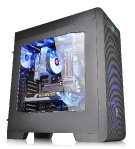 Thermaltake Releases Core V41 Chassis