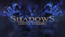 Shadows: Heretic Kingdoms Gets Final Early Access Update Before Book I's November 13 Release