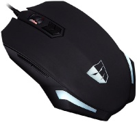 Gungnir Black Optical Gaming Mouse Announced by Tesoro