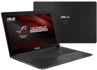 G501 Series Gaming Laptop Announced by ASUS