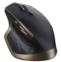 MX Master Wireless Mouse Unveiled by Logitech