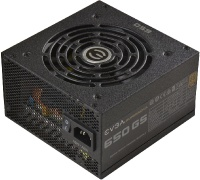 SuperNOVA GS Series Power Supplies Announced by EVGA