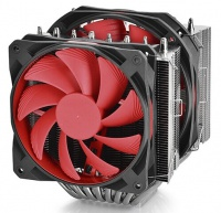 DEEPCOOL Introduces ASSASSIN II CPU Cooler