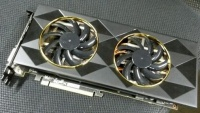 XFX Radeon R9 390 Pictures Leaked