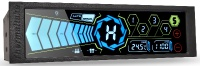 Thermaltake Launches Commander FT Touch Screen Fan Controller