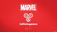 Marvel and Telltale Games Announce Partnership; First Games in 2017