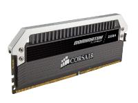 128GB DDR4 Unbuffered Memory Kits Released by Corsair