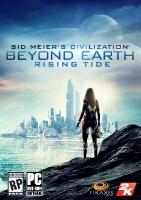 Civilization: Beyond Earth - Rising Tide Expansion Announced