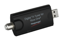 Hauppauge Digital TV Tuner for Xbox One Officially Released