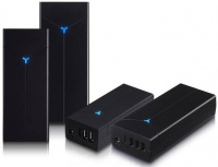 World's First Multifunction Notebook Adapter Introduced by FSP