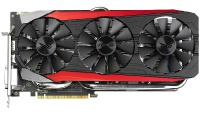 ASUS Begins Selling the GeForce GTX 980 Ti Strix Graphics Card