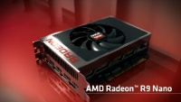 AMD Radeon R9 Nano's Full Specifications Leak Out