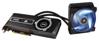 Corsair and MSI Team Up to Create the Hydro GFX Video Card