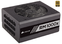 Corsair Announces the RMx Series of Power Supplies