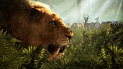Ubisoft Announces Far Cry Primal