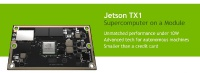 Details Surrounding the NVIDIA JTX1 are Now Available