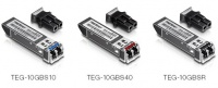 10 Gigabit Fiber and Switch Solutions Launched by TRENDnet