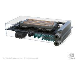 NVIDIA Announces DRIVE PX 2 System at CES