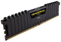 Corsair Releases New 32 GB, 64 GB, and 128 GB DDR4 Kits