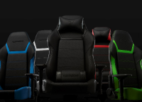 Vertagear Launches the Racing Series P-Line PL6000 Gaming Chair