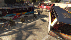 Dying Light Patch Adds NVIDIA PCSS