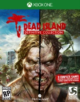 Dead Island Definitive Collection is Coming For You