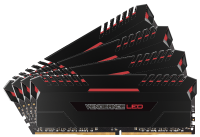 New Vengeance LED DDR4 Modules Announced by Corsair