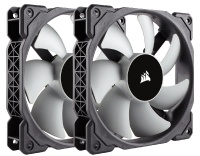 Corsair Launches Fans With Magnetic Levitation Bearing
