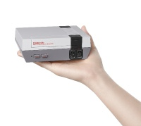 Nintendo Announces NES Classic Edition With 30 Games Releasing in November