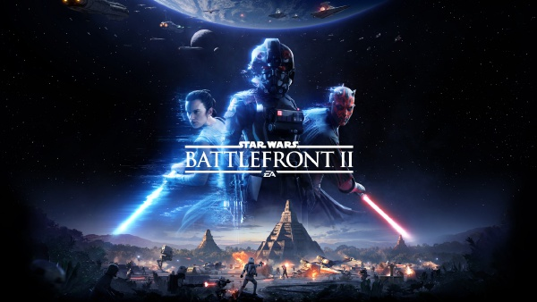 Star Wars Battlefront II Announced with November 17 Release