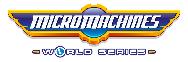 Micro Machines World Series Launches