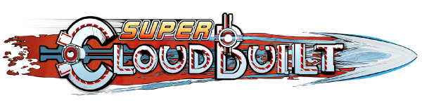 Super Cloudbuilt Now Available