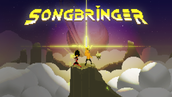 Songbringer Launches on September 1