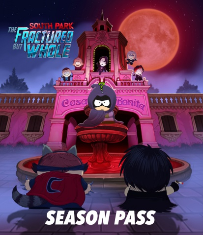 South Park: The Fractured But Whole Season Pass Details Revealed