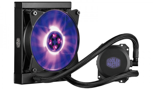 Two New CPU AIO Coolers Released by Cooler Master