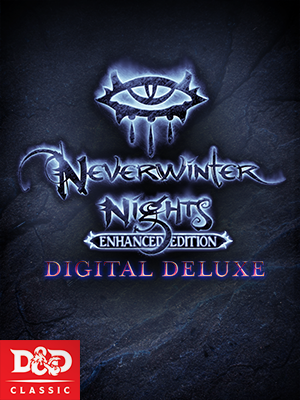 Neverwinter Nights: Enhanced Edition Announced