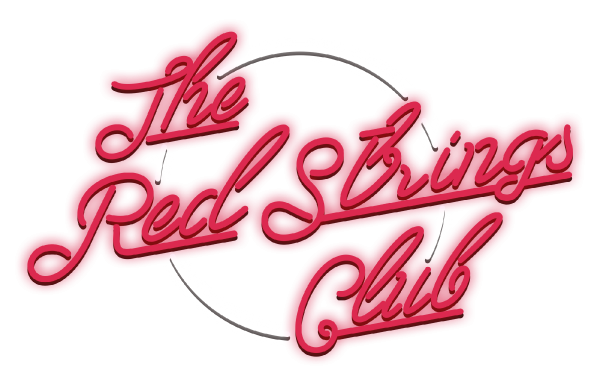 The Red Strings Club Launching January 22 on Steam
