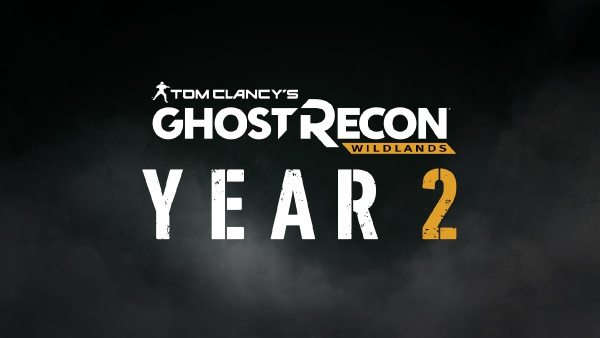 Tom Clancy's Ghost Recon Wildlands Getting Year 2 and Sam Fisher Content