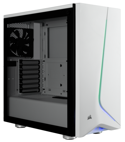 Corsair Unveils its Carbide Series SPEC-06 Mid Tower Cases