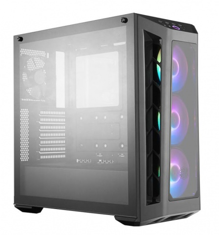 Cooler Master Launches MasterBox MB530P