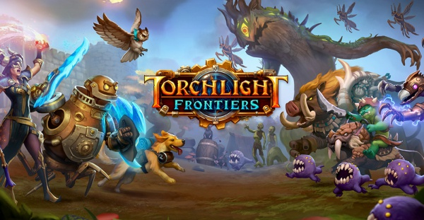 Torchlight Frontiers Bringing Back ARPG Series