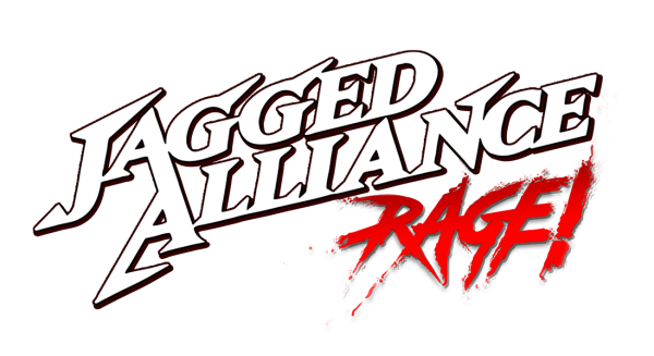 Jagged Alliance: Rage! Announced and Coming in Fall