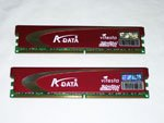 ADATA Vitesta Extreme Edition DDR2 800 Memory Review