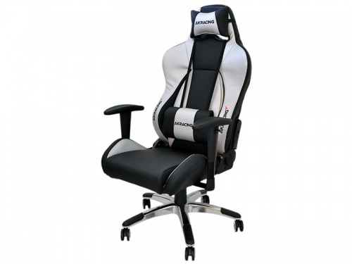 Akracing Ak 7002 Gaming Chair Closer Look Continued Akracing Premium Gaming Chair Ak 7002 Cs Review Page 2 Overclockers Club