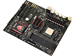 AMD FX-8320E CPU & MSI 970 Mobo Review