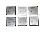 AMD Phenom II X6 1075T, X4 970, X2 560, Athlon II X4 645, X3 450 & X2 265 Review