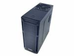 Antec 1100 Chassis Review