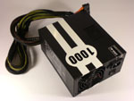 Antec Truepower Quattro 1000W Power Supply Review - Revisited