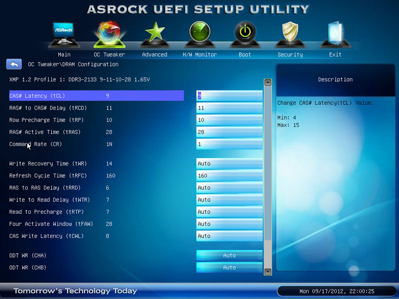Specifications & Features - ASRock Z77 Extreme 4 Review